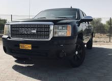 GMC Sierra car for sale 2009 in Muscat city