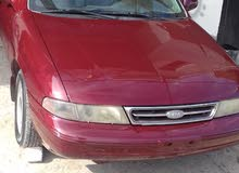 1993 Used Kia Sephia for sale