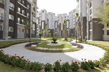 شقة كمبوند سيناريو في العاصمة الادارية الجديدة