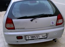 Used 2001 Colt in Tripoli
