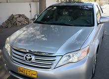 20,000 - 29,999 km Toyota Avalon 2011 for sale