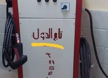 جهاز غسيل سيارات بالبخار