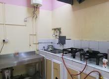 مقهى للبيع بموقع حيوي بالصومحان خلف مدرسة بركات