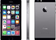ايفون5sجديد او مستعمل