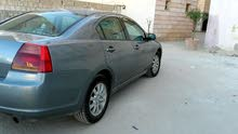 For sale 2007 Turquoise Galant