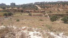 أرض للبيع في كفرسوم