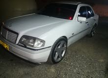 Best price! Mercedes Benz C 280 1995 for sale
