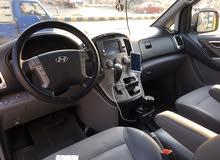 باص هونداي اتش1 للبيع 2009