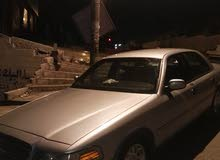 Ford Crown Victoria 1999 for sale in Amman