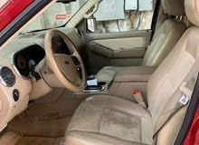 Ford Explorer full option 2010