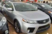 Kia Forte car is available for sale, the car is in New condition