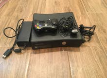 Used Xbox 360 up for immediate sale in Jeddah