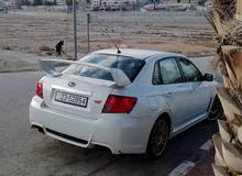 2011 Used STI with Manual transmission is available for sale