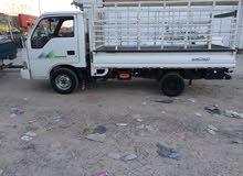 كيا حمل للايجار وخدمات التوصيل 07800190130