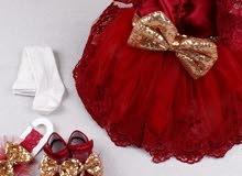 ملابس تركيه لبنات حديثي الولاده