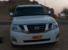 Nissan Other 2010 For sale - White color
