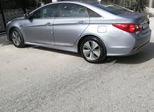 Hyundai  2015 for sale in Irbid