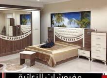 غرفة نوم ماستر تركي بسعر محرووووق
