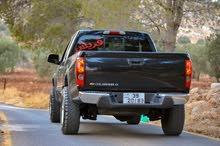 Chevrolet Colorado 2008 For sale - Black color