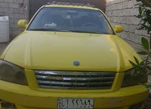 Gasoline Fuel/Power   Kia Optima 2001