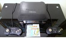 3do Panasonic with two controllers in very good condition