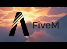 تحميل قراند على الpc +تحميل الحياة الواقعية(FiveM)