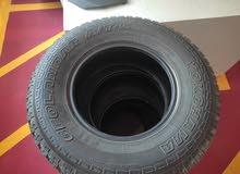 اطارات جبلية للبيع  A/T 4*4 tires OFF-ROAD