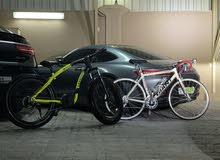two bikes for sale/ سيكلين للبيع