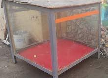 حوض محل اسماك للبيع