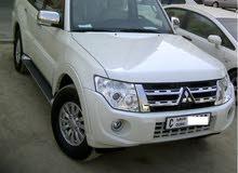 Mitsubishi Pajero 2013 for Sale