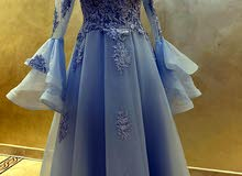 فستان عرس او ملكة جديد