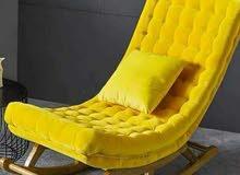 عرض حصرى جدا ولفترة محدودة على الكرسي الهزاز الاصلى    بسعر مميز جدا