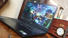 Dell G5 Gaming I7 10th Gen. 16GB Ram Nvidia 1650Ti Graphic Laptop لابتوب ديل _.