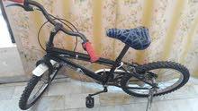 بسكليت دراجة هوائية