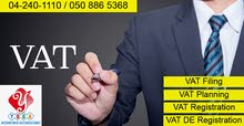 VAT Consultancy - Yuga Accounting and Tax Consultancy