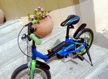 Giant brand kids unisex 16in bike in perfect condition for sale