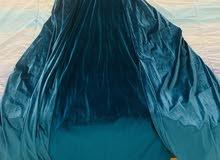 فستان سهره من محل ماي برايد لم يتم استعماله لانه لم يكن قياسي