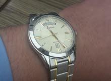 Casio branded watch
