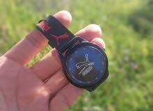 montre connectée d18+montre puma