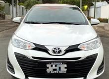 Toyota Yaris 2019 Sedan 1.5L Under Warranty