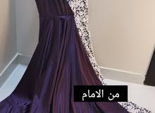 فستان تفصيل للبيع