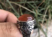 عقيق يمني حر