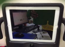 Ipad 3rd gen with case