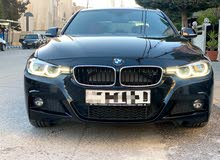 2018 BMW 330e وارد الوكالة