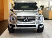 Mercedes Benz G 63 AMG 2020 for Sale