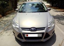 Ford Focus - 2012, Hatchback - FIRST OWNER  Urgent sale
