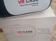 نضارات VR جديدا بسعر 2000