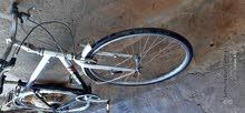 الدراجة .28 مشاء الله