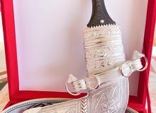 خنجر البيع عمانية صياغة جديده