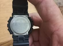 Original casio g shock watch used but same new no any issues no problem with box